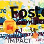 Student Success Centre mural