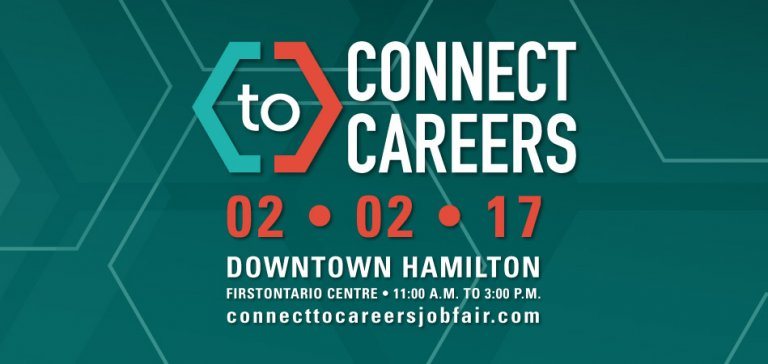 Connect to Careers 2017