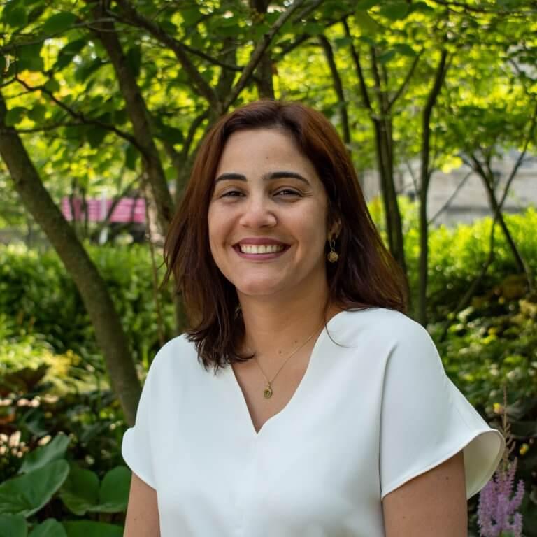 Francesca Hernandez Weinerth