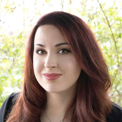 Ashley Fink