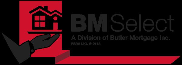 BM Select logo